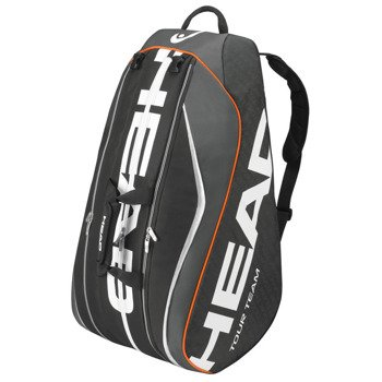 torba tenisowa HEAD TOUR TEAM MONSTERCOMBI / 283205 BK/BK