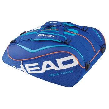torba tenisowa HEAD TOUR TEAM MONSTERCOMBI / 283205 BL/BL