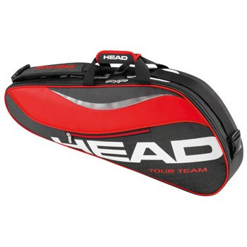 torba tenisowa HEAD TOUR TEAM PRO / 283246 BK/RD