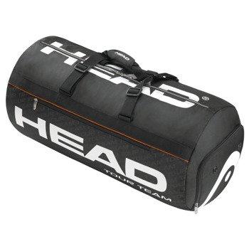 torba tenisowa HEAD TOUR TEAM SPORT BAG / 283235 BKBK