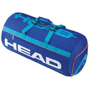 torba tenisowa HEAD TOUR TEAM SPORT BAG / 283235 BLBL
