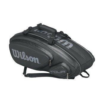 torba tenisowa WILSON TOUR V 9 PACK / WRZ844609