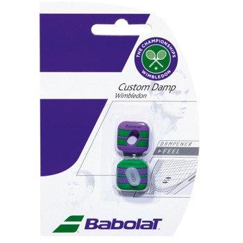 wibrastop BABOLAT CUSTOM DAMP WIMBLEDON