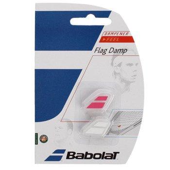 wibrastop BABOLAT FLAG DAMP / 700032-184, 132033
