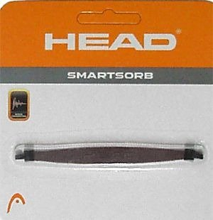 wibrastop HEAD SMARTSORB  black