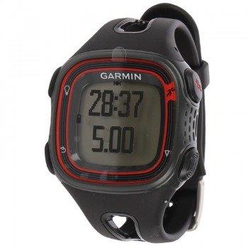 zegarek sportowy GARMIN FORERUNNER 10 black