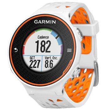 zegarek sportowy GARMIN FORERUNNER 620 HR orange