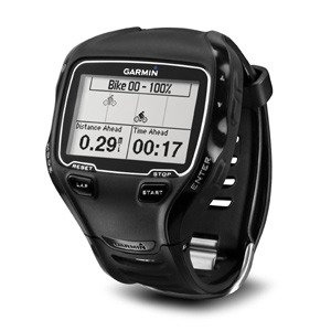 zegarek sportowy GARMIN FORERUNNER 910XT HR