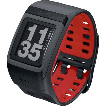zegarek sportowy NIKE+ SPORTWATCH GPS / WM0070-065