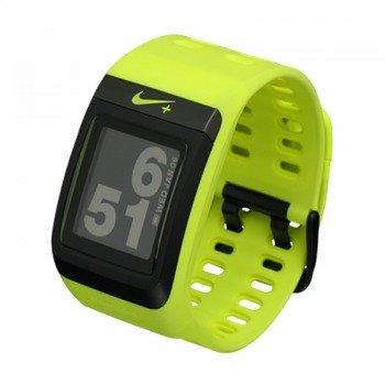zegarek sportowy NIKE+ SPORTWATCH GPS / WM0070-700