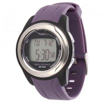 zegarek sportowy TIMEX HEALTH TOUCH PLUS - Dotykowy Pomiar Pracy Serca / T5K561