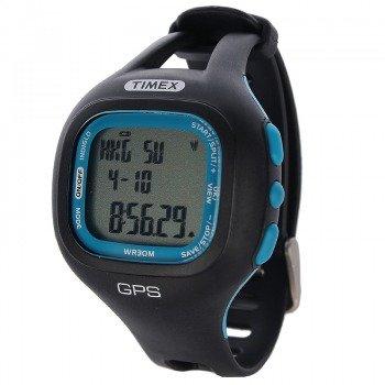 zegarek sportowy TIMEX MARATHON GPS / T5K639