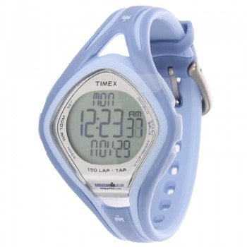 zegarek sportowy TIMEX SLEEK 150 LAP - pamięć 150 okrążeń