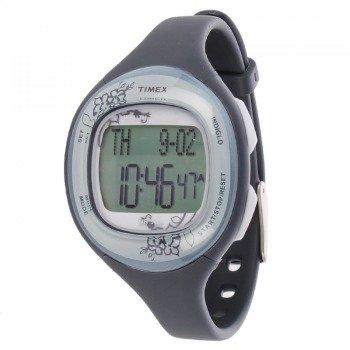 zegarek sportowy damski TIMEX HEALTH TRACKER / T5K484